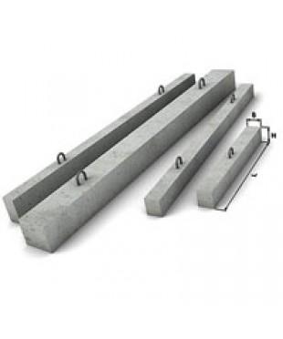 Перемычка бетонная 3 ПП 27-71