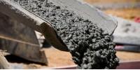 Зимний бетон БСГ В15 Р1 F50 М5