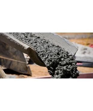 Зимний бетон БСГ В12,5 Р2 F50 М5