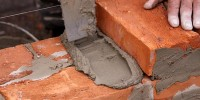 Зимний бетон РК М100 Р12 З