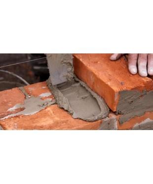 Зимовий бетон РК М150 Р8 М10-15