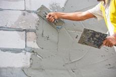 цементно известковый раствор